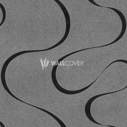 Papier peint 53340 visions by luigi colani en ligne for Wallcover papier peint