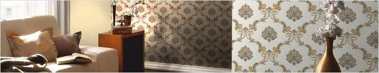 Classical Wallpaper