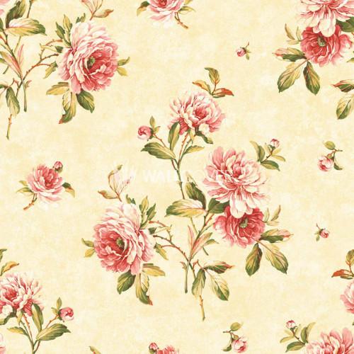 040815 Rosery Rasch-Textil