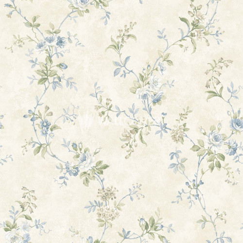 040838 Rosery Rasch-Textil