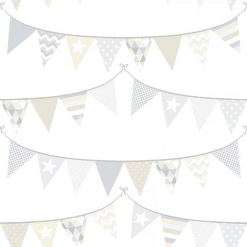 128709 Everybody Bonjour Rasch-Textil