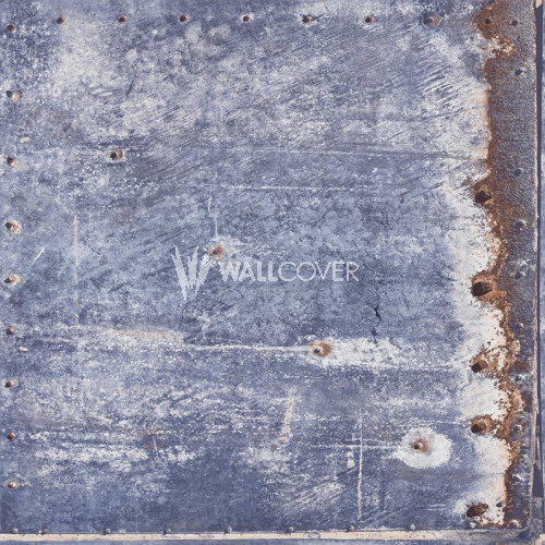 138219 Vintage Rules Rasch-Textil
