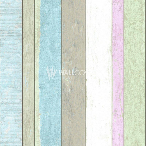 138249 Vintage Rules Rasch-Textil
