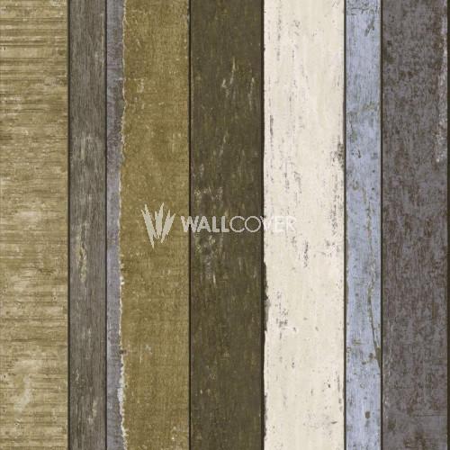 138253 Vintage Rules Rasch-Textil