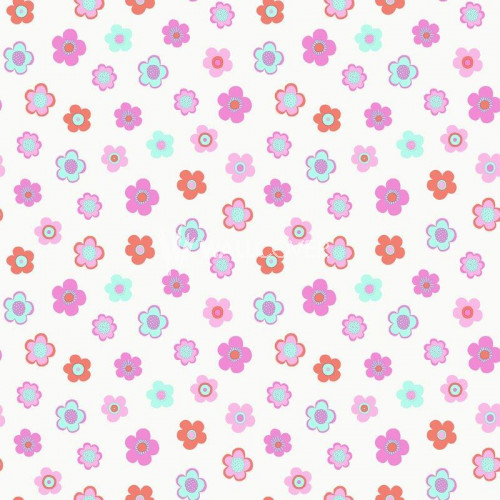 138724 Everybody Bonjour Rasch-Textil