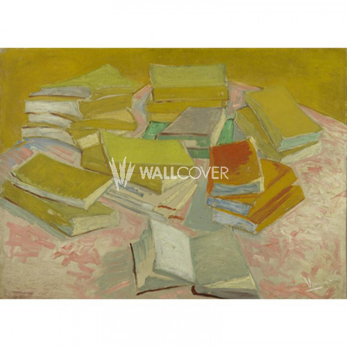 30540 Van Gogh BN Wallcoverings