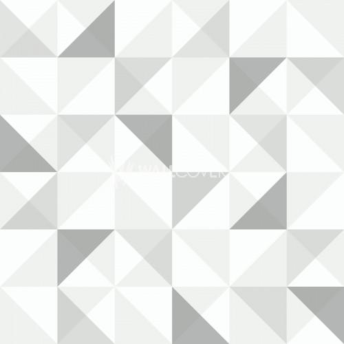 6072 Eco Black & White Borås Tapeter