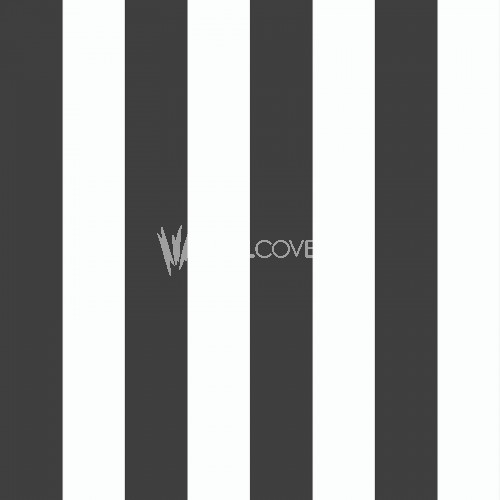 6076 Eco Black & White Borås Tapeter