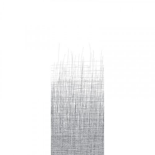 6097 Eco Black & White Borås Tapeter
