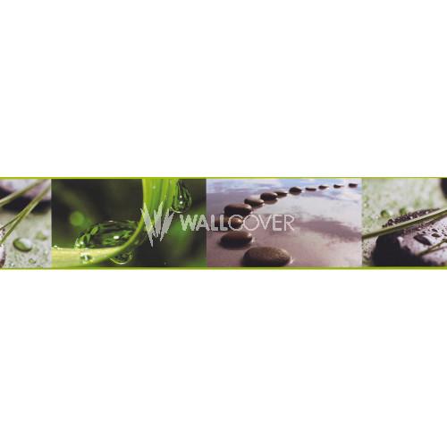 9056-11 Stick Ups - A.S. Creation Borte