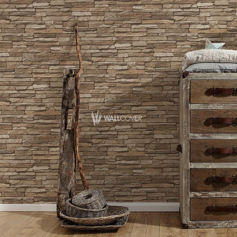 Wallpaper 958332 Dekora Natur 6 Online Shop Wallcover Com