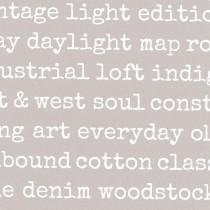 137704 Denim and Co. - Rasch Textil Tapete