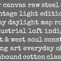 137708 Denim and Co. - Rasch Textil Tapete