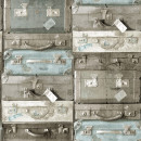038214 Vintage Rules Rasch-Textil