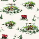 128718 Everybody Bonjour Rasch-Textil