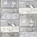 138212 Vintage Rules Rasch-Textil