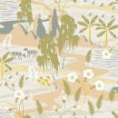 1480 Wonderland by Hanna Werning Borås Tapeter