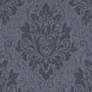 226224 Indigo Rasch-Textil
