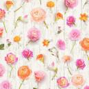 327231 Urban Flowers AS-Creation
