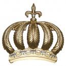 52718 Glööckler - Marburg crown
