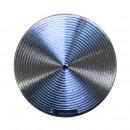 56398 Evolution by Luigi Colani Marburg deco spiral, 2 pieces