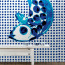 PNO-01 Addiction by Paola Navone NLXL Vliestapete