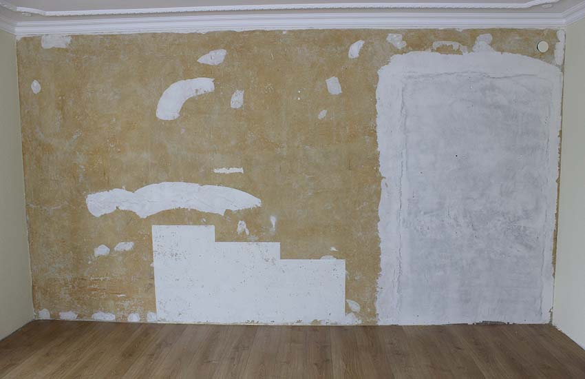 How to remove old wallpaper fast and easily